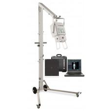 Мобильный цифровой рентген EXAMION