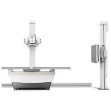 Комплекс РентгеноДиагностический Цифровой TITAN2000 со столом и стойкой снимков.
