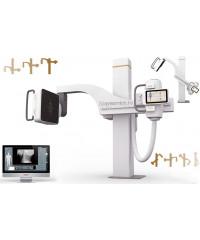 Универсальный цифровой рентген - U-дуга TITAN 2000
