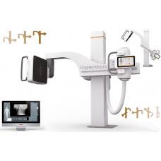 Цифровая рентгенографическая система Titan 2000 типа U-дуга